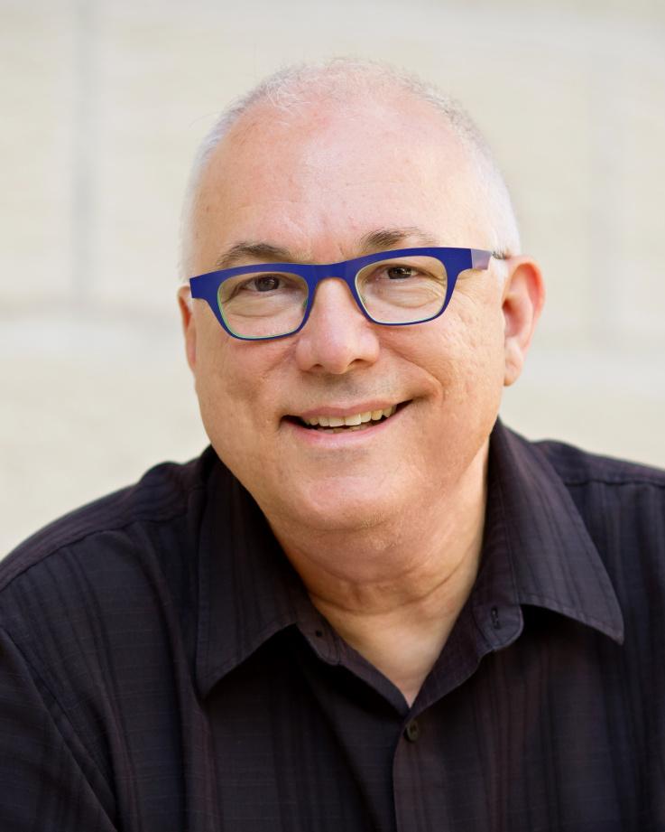 John Nuechterlein headshot